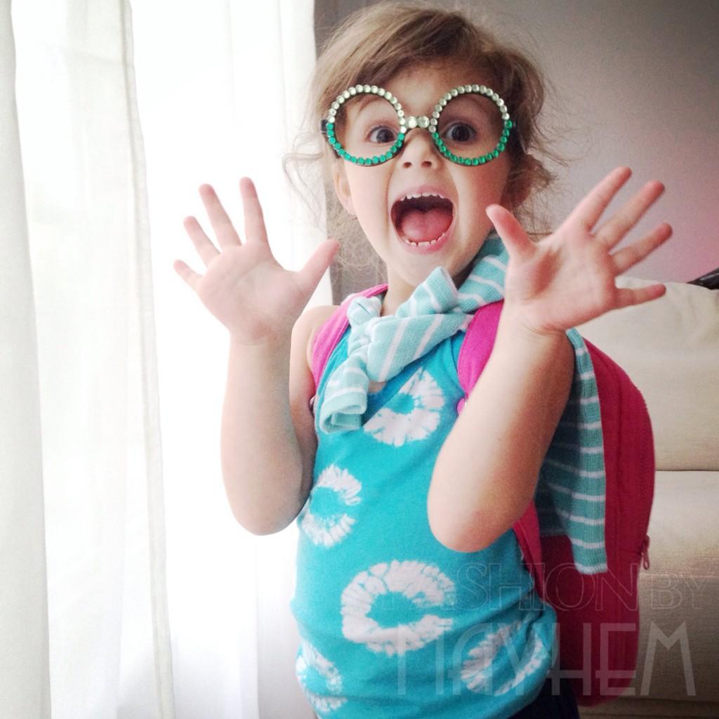 Back To School Paperwork Hack | FashionByMayhem.com