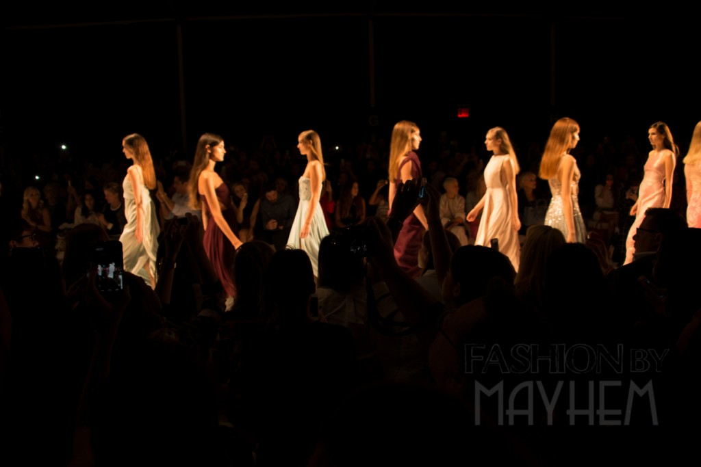 Mayhem At New York Fashion Week | FashionByMayhem.com