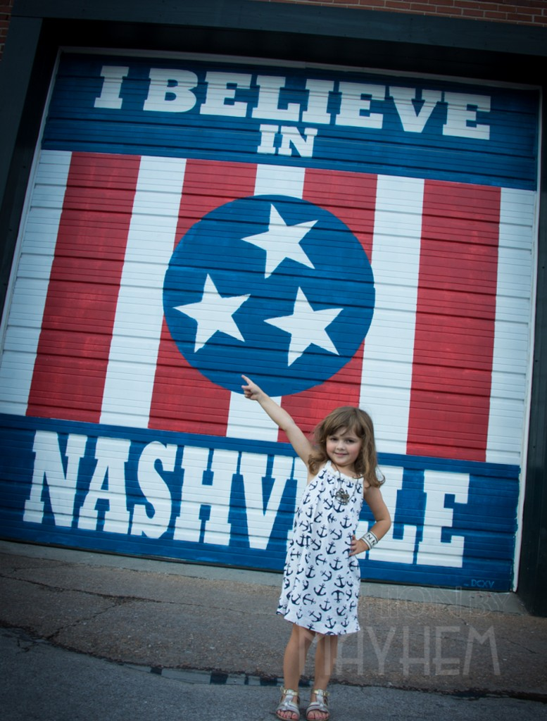 Mayhem Takes Nashville   Part One | FashionByMayhem.com