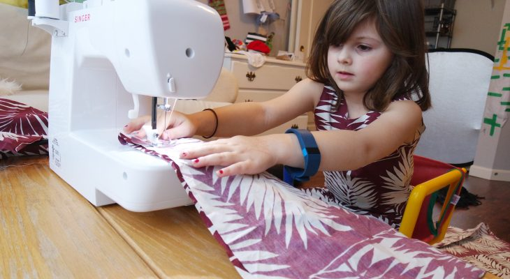 The Sewing Smart Aleck