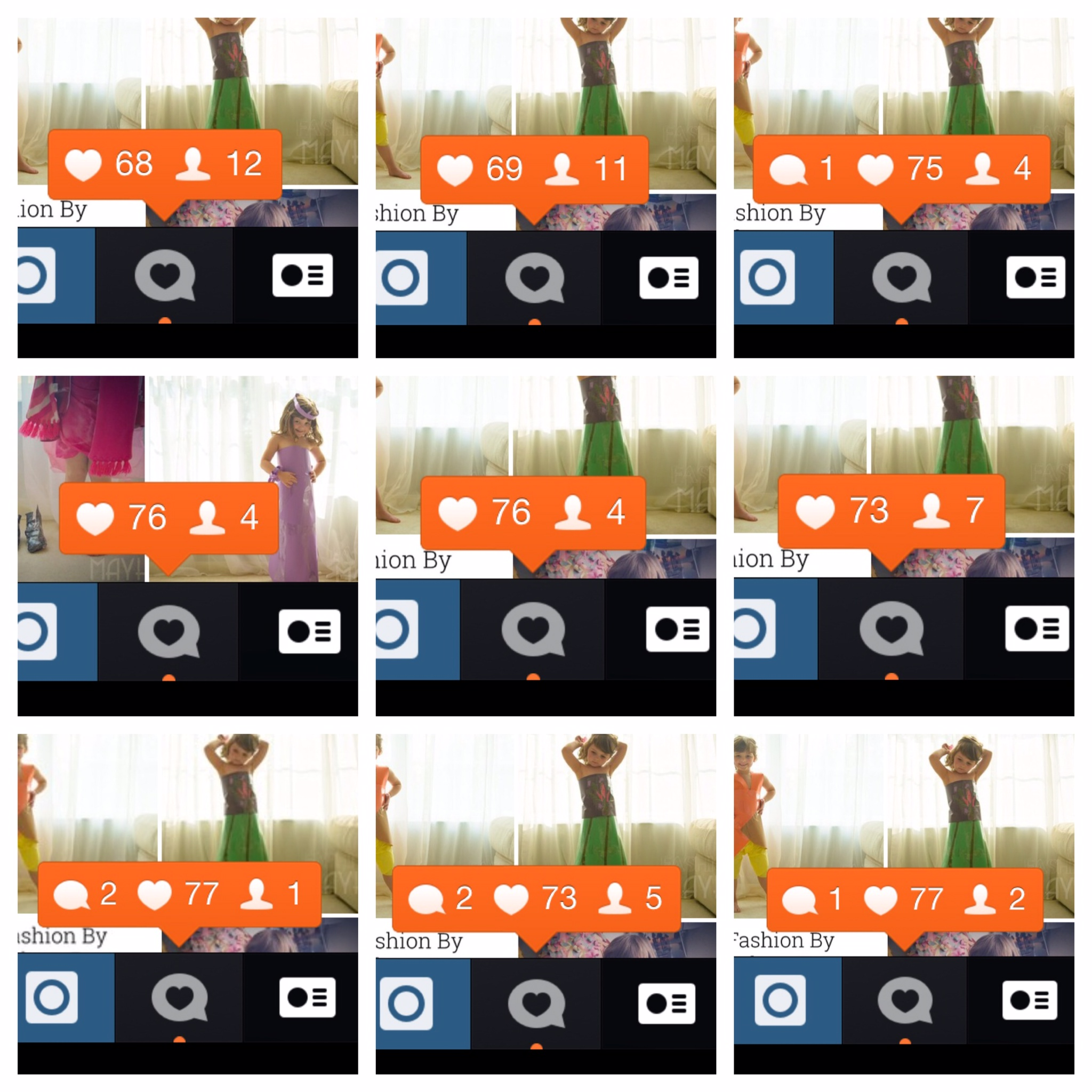 80, 50, 80 – If Instagram Had a Combination Lock
